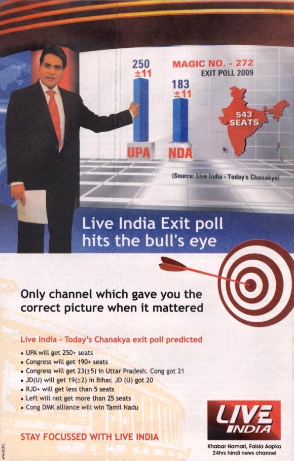 LIVE INDIA-ADVT
