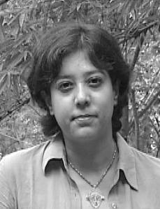 Bahar Dutt
