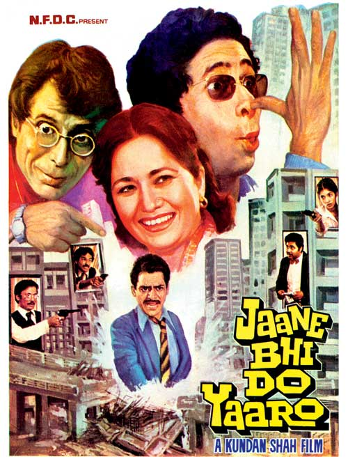 Jaane-Bhi-Do-Yaaro
